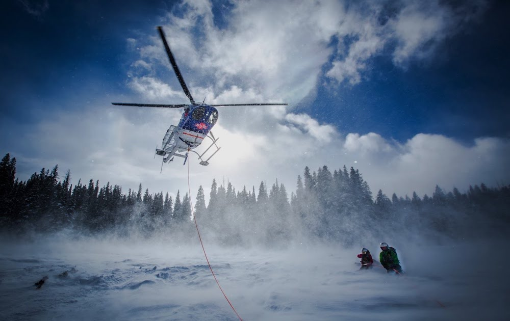 The Fine Line Podcast: A Backcountry Skiing Rescue in the Tetons
