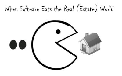 When Software Eats the Real (Estate) World