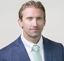 Colby Cox, Managing Partner and CMO of Convergence Investments